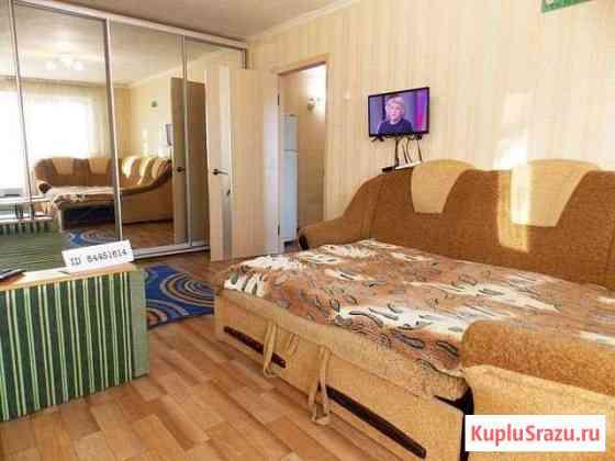 1-комнатная квартира, 35 м², 3/5 эт. Симферополь