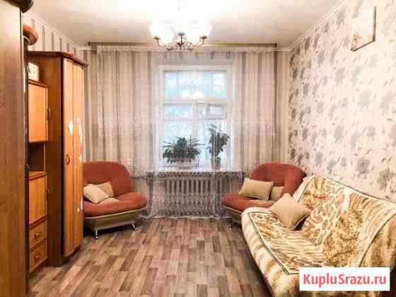 2-комнатная квартира, 50 м², 3/3 эт. Воронеж
