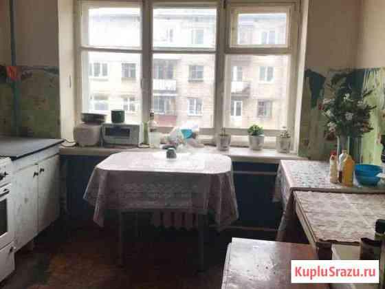 Комната 13 м² в 5-ком. кв., 4/5 эт. Северодвинск