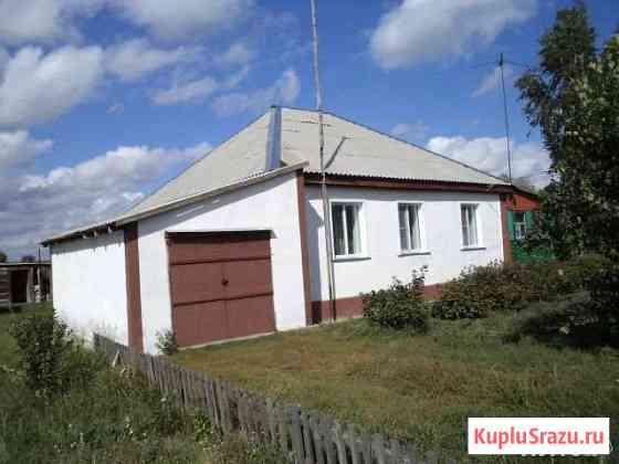 Дом 100 м² на участке 30 сот. Бийск