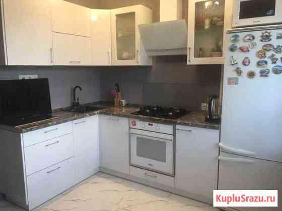 2-комнатная квартира, 55 м², 4/5 эт. Отрадное