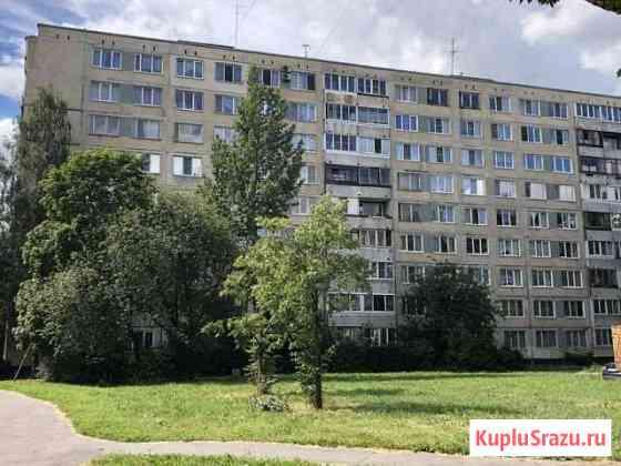 1-комнатная квартира, 29 м², 8/9 эт. Санкт-Петербург