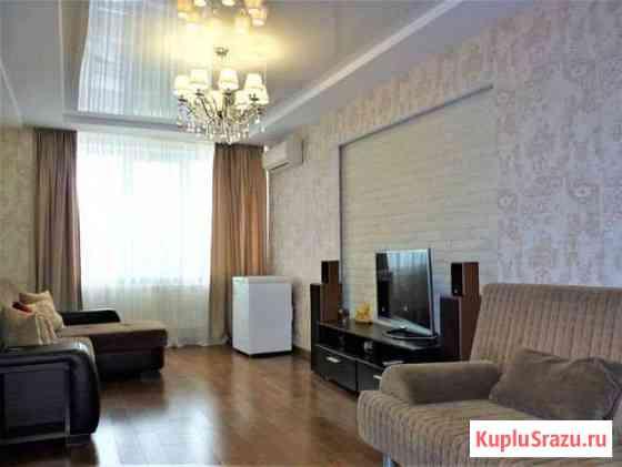 2-комнатная квартира, 54 м², 3/6 эт. Ростов-на-Дону