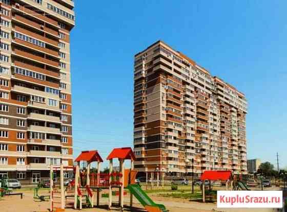 1-комнатная квартира, 44 м², 7/19 эт. Краснодар