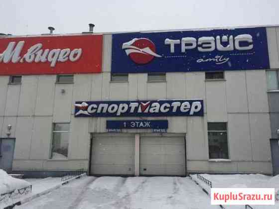 Машиноместо 18 м² Новокузнецк