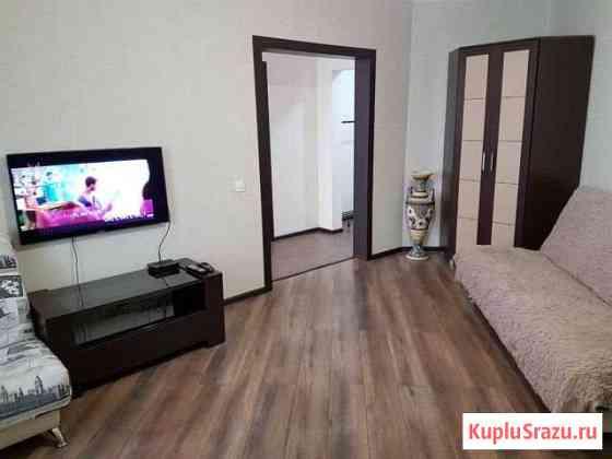 1-комнатная квартира, 36 м², 3/9 эт. Новый Уренгой