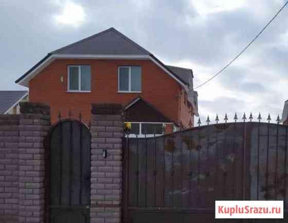 Коттедж 172 м² на участке 12 сот. Казань