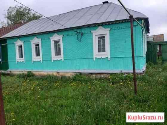 Дом 60 м² на участке 20 сот. Совхоз Селезнёвский