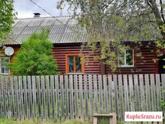 Дом 50 м² на участке 7 сот. Жуков
