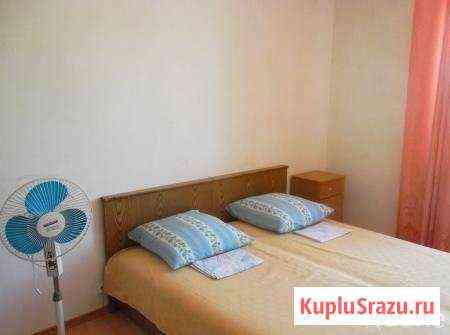 Комната 20 м² в 3-ком. кв., 5/5 эт. Судак