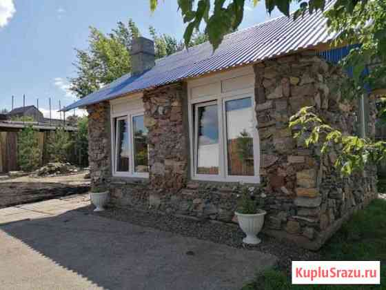 Дом 25 м² на участке 3 сот. Красноярск