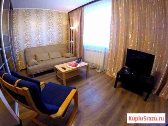 2-комнатная квартира, 50 м², 16/17 эт. Железнодорожный