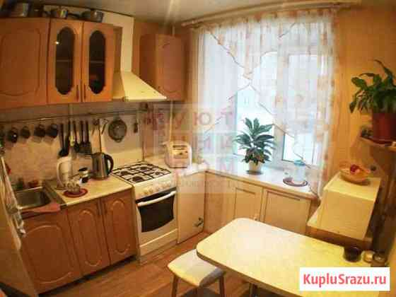 3-комнатная квартира, 58.5 м², 1/5 эт. Архангельск