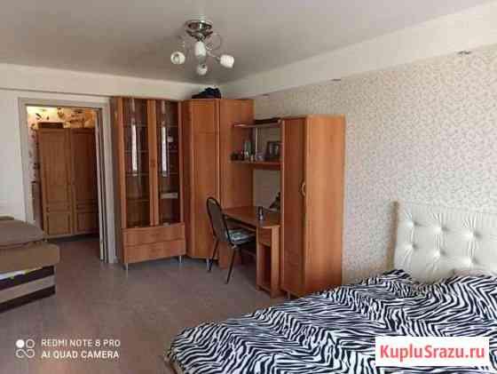 1-комнатная квартира, 44 м², 14/19 эт. Липецк