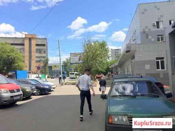 Помещение свободного назначения, 55 кв.м. Москва