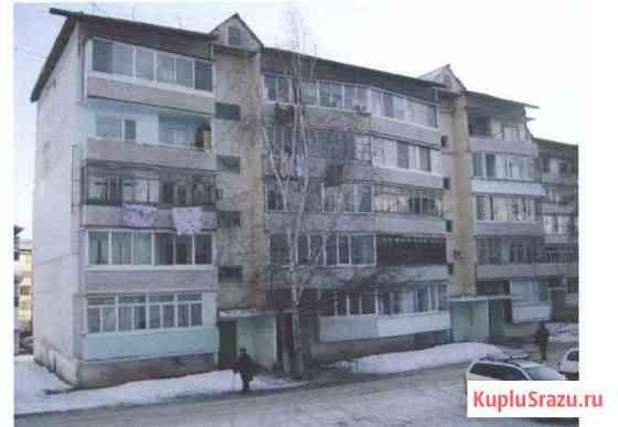 1-комнатная квартира, 32.4 м², 2/5 эт. Горные Ключи