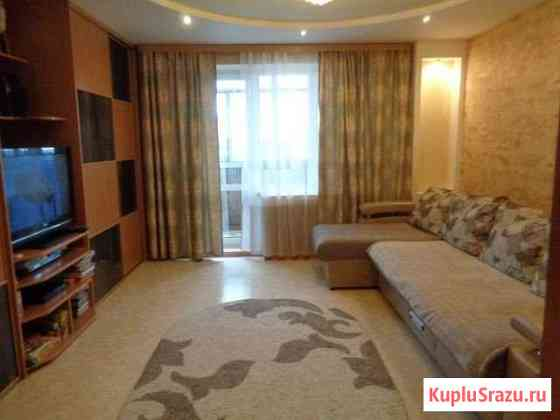 3-комнатная квартира, 71 м², 8/10 эт. Хабаровск