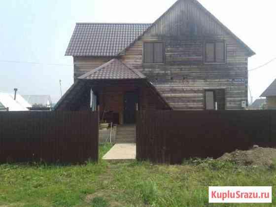 Дом 73 м² на участке 12.5 сот. Благовещенск