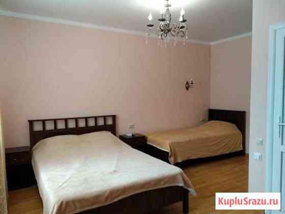 Комната 20 м² в 4-ком. кв., 1/2 эт. Агой