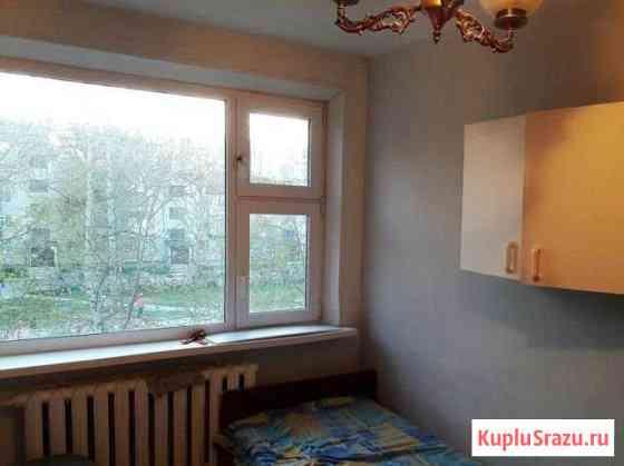 Комната 11 м² в 3-ком. кв., 3/5 эт. Нефтеюганск