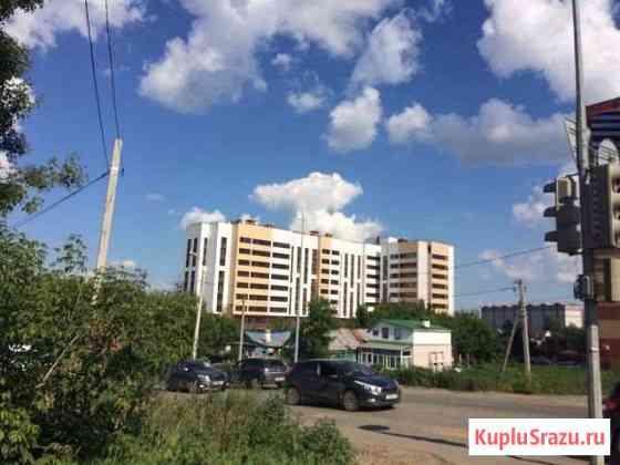 1-комнатная квартира, 38 м², 9/10 эт. Казань