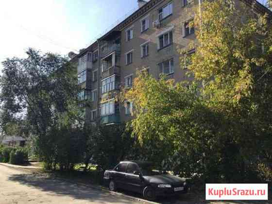 3-комнатная квартира, 55.2 м², 2/5 эт. Челябинск