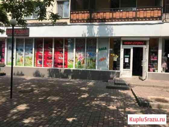 Торговое помещение, 150 кв.м. Севастополь