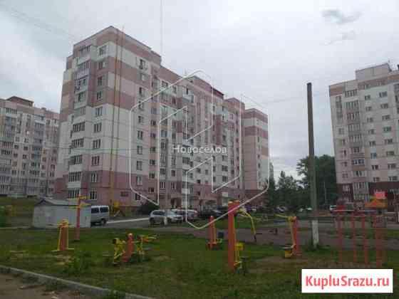 1-комнатная квартира, 37 м², 2/10 эт. Саранск
