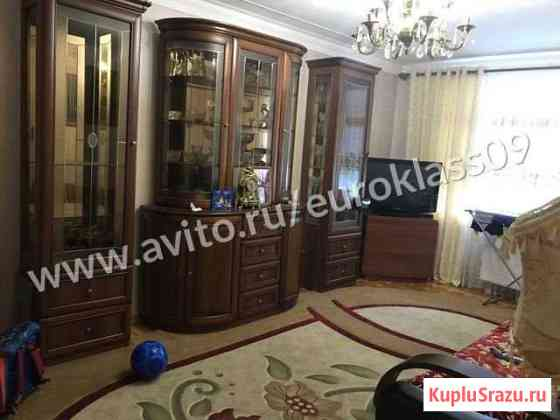 3-комнатная квартира, 80 м², 4/5 эт. Черкесск