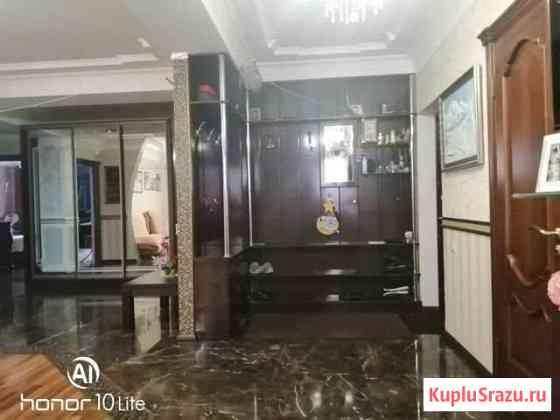 3-комнатная квартира, 96 м², 6/12 эт. Ессентуки