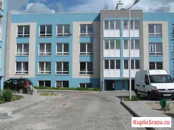 2-комнатная квартира, 67 м², 3/3 эт. Калининград