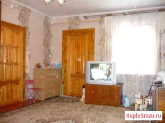 Дом 55 м² на участке 2 сот. Курск