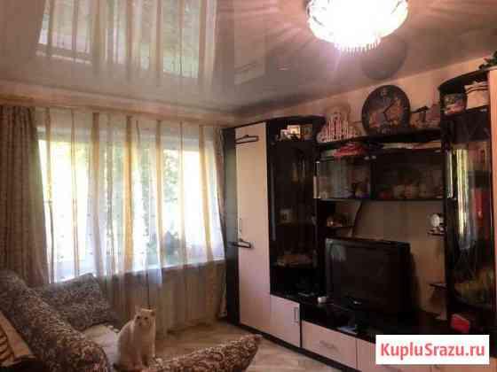 2-комнатная квартира, 44.6 м², 1/4 эт. Александров