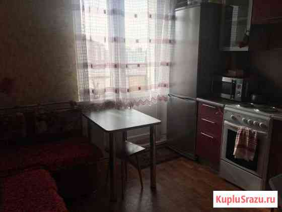 1-комнатная квартира, 33.4 м², 10/21 эт. Санкт-Петербург