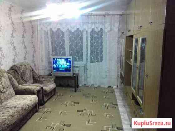 3-комнатная квартира, 64.2 м², 4/5 эт. Астрахань