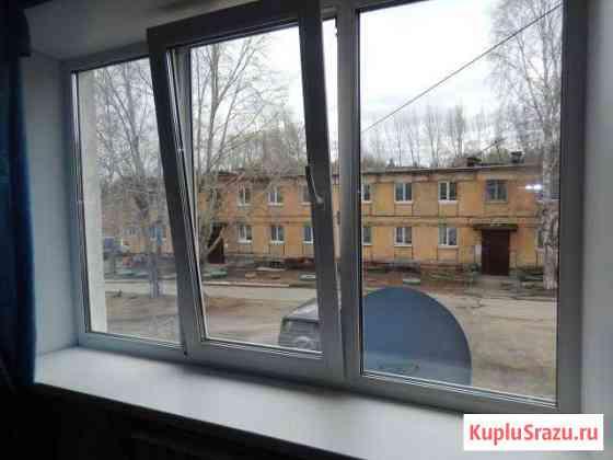 3-комнатная квартира, 52.6 м², 2/2 эт. Горноуральский