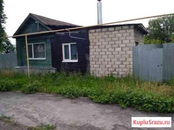 Дом 40 м² на участке 7 сот. Сызрань