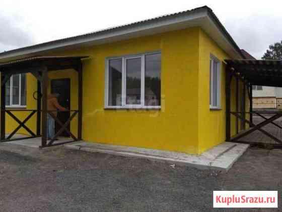 Дом 100 м² на участке 8.7 сот. Северка