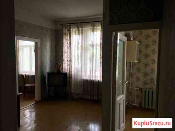 2-комнатная квартира, 44 м², 2/2 эт. Сокольники