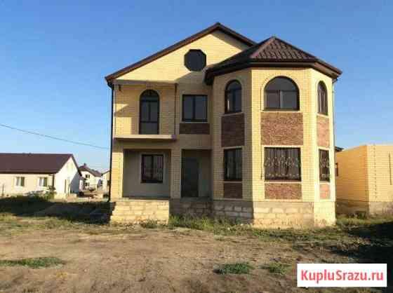 Дом 170 м² на участке 6 сот. Ставрополь