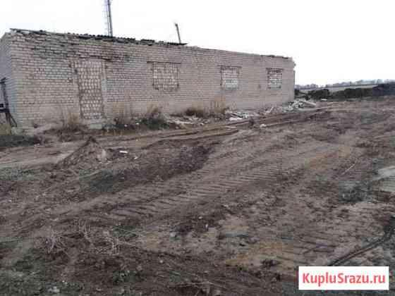Нежилое помещение и 15 соток земли делового назнач Бузулук