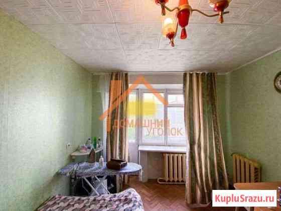 1-комнатная квартира, 21 м², 5/5 эт. Тверь