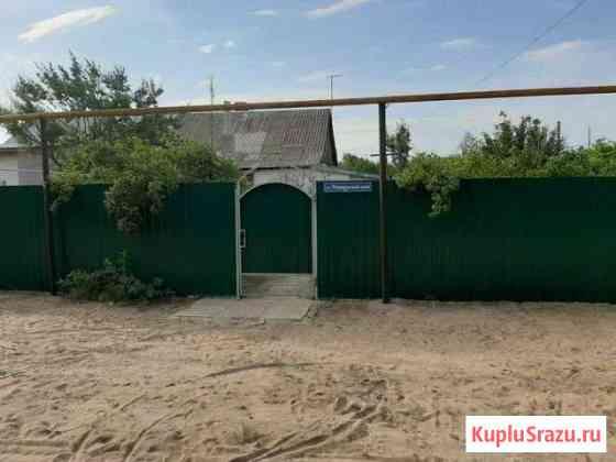 Дом 37 м² на участке 4 сот. Обливская