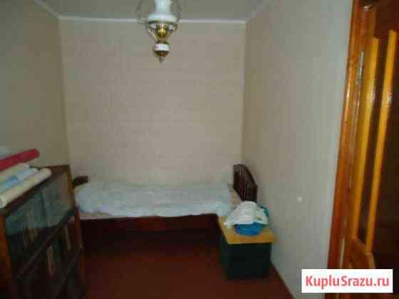 3-комнатная квартира, 53.8 м², 1/2 эт. Сасово