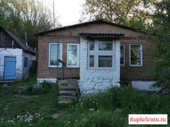 Дом 48 м² на участке 6 сот. Новочеркасск