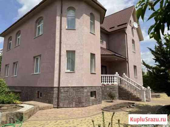 Дом 392 м² на участке 10 сот. Симферополь