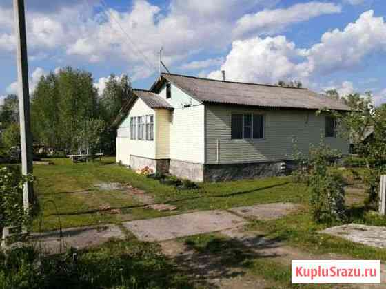Дом 70 м² на участке 10 сот. Кириллов