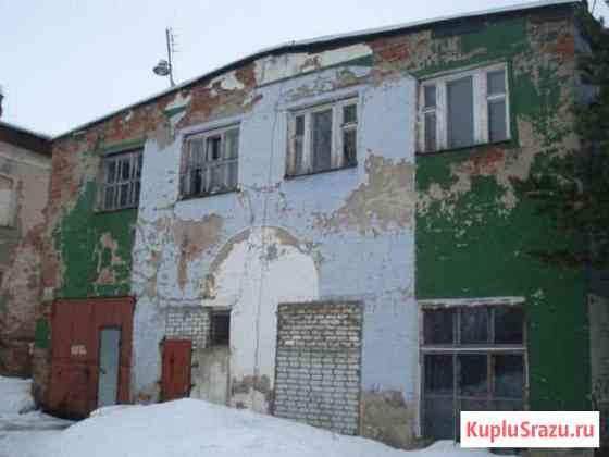 Нежилое помещение Тутаев