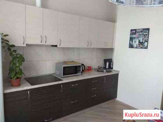 1-комнатная квартира, 43 м², 11/17 эт. Челябинск