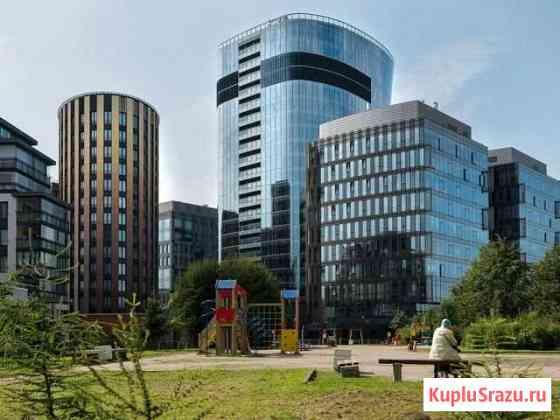 Офисное помещение в элитном ЖК, 60.2 кв.м. Санкт-Петербург